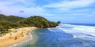 Harga Tiket Masuk Pantai Sundak Terbaru 2019