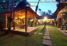 Penginapan dan Hotel Paling Murah Di Jogja