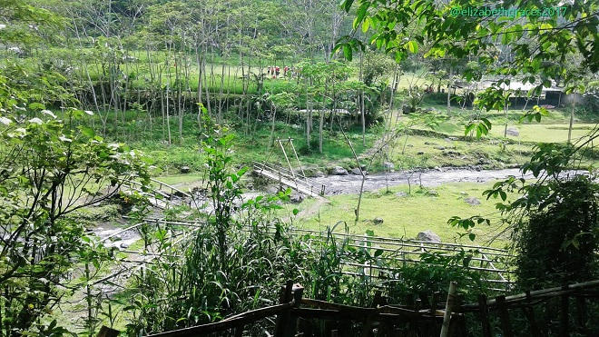 Tempat Wisata di Kaliurang - Desa Wisata Ledok Sambi